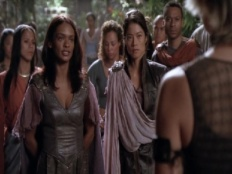 Andromeda 04x14 : The Others- Seriesaddict